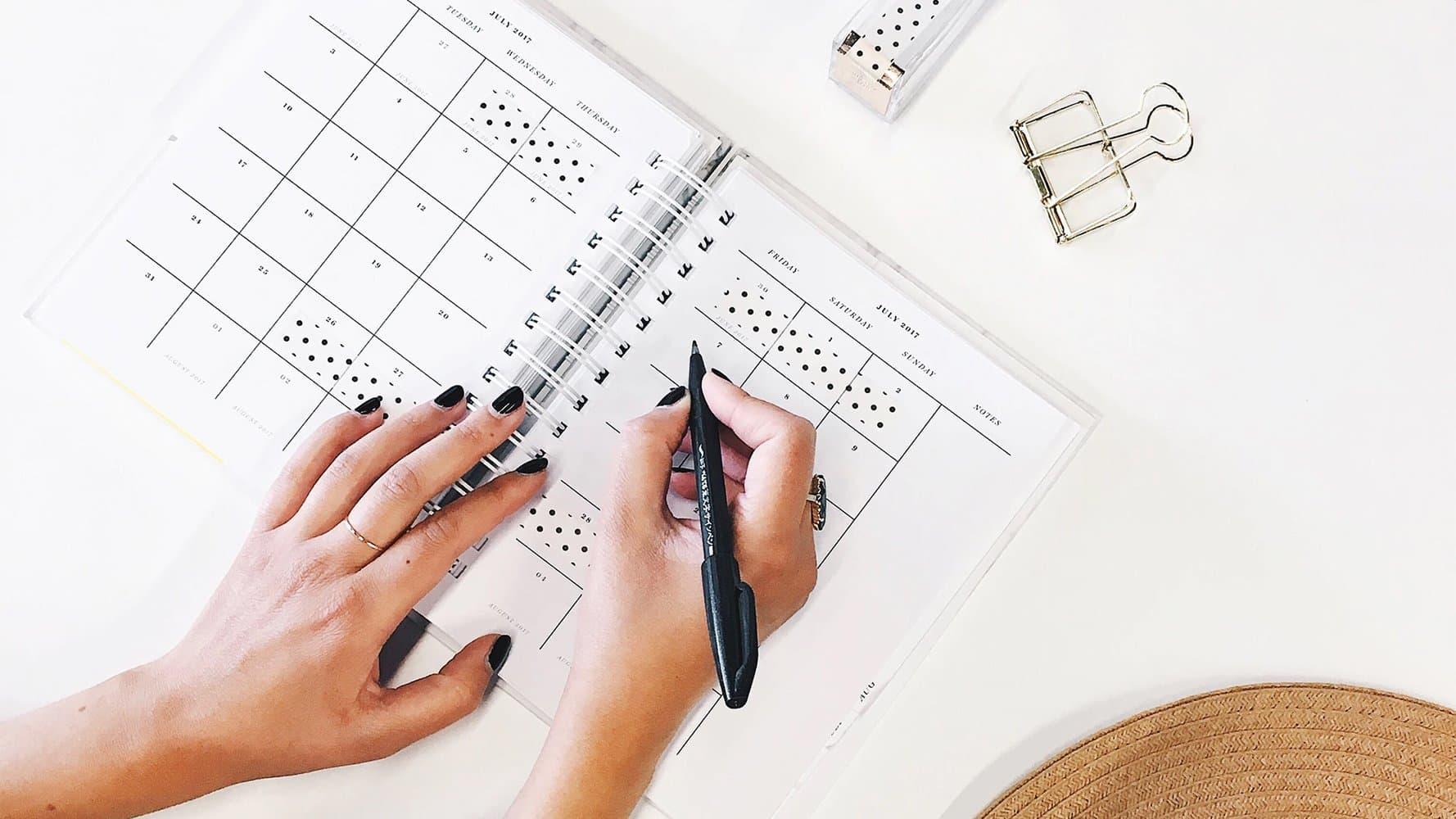 Планирование рабочего дня по проверенной системе