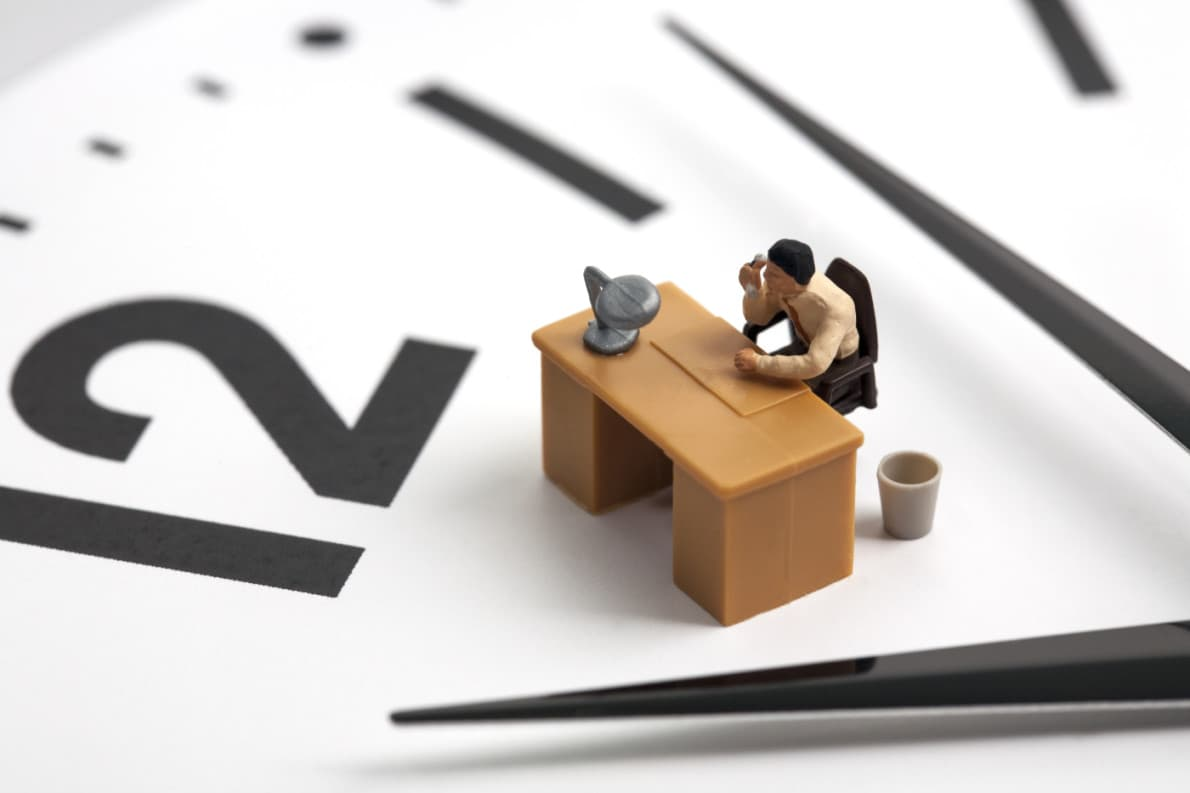 Планирование рабочего времени по эффективной методике