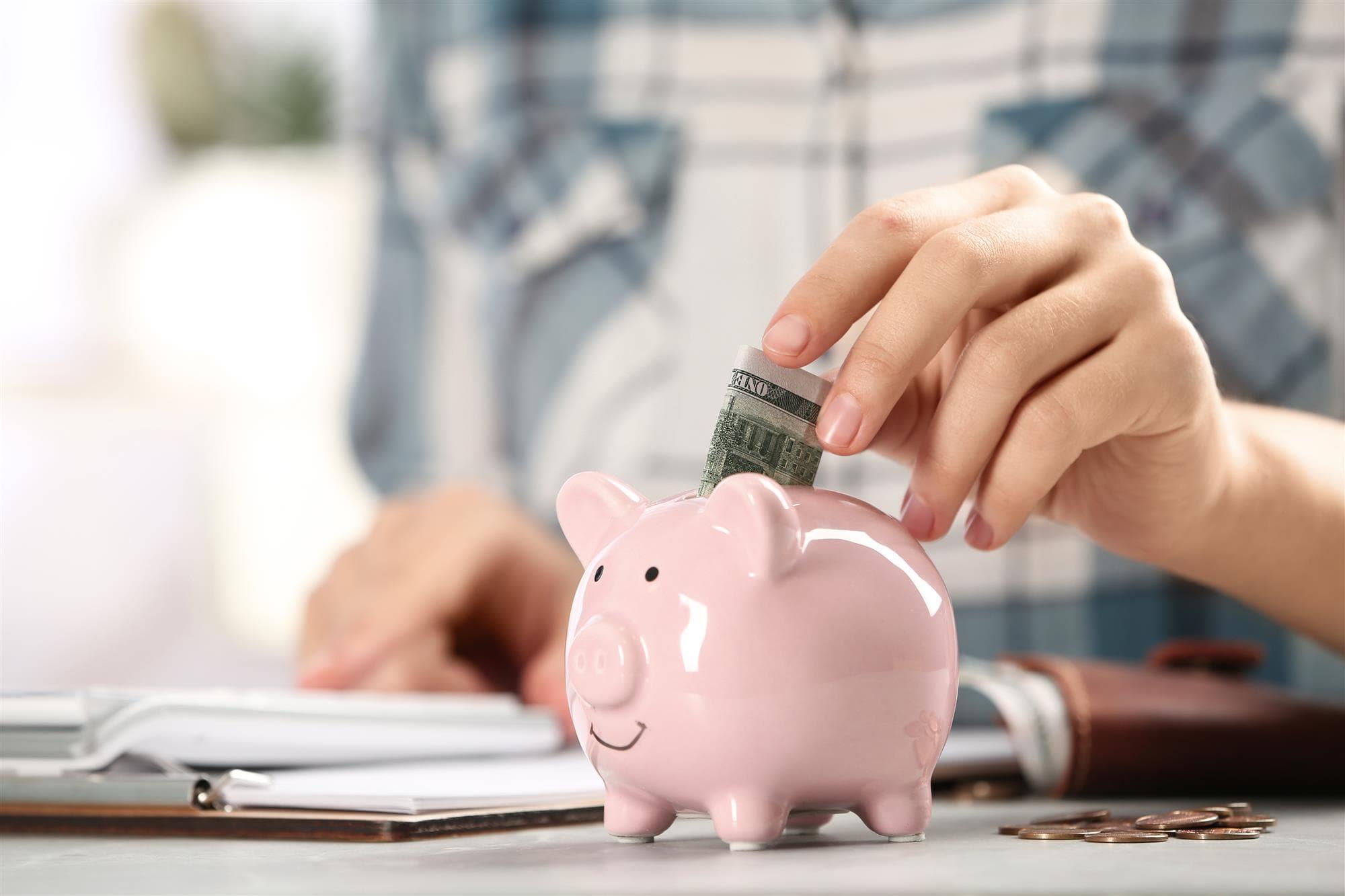 Как сформировать финансовую подушку безопасности