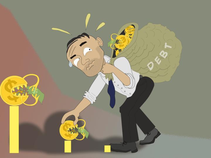 Как можно исправить кредитную историю