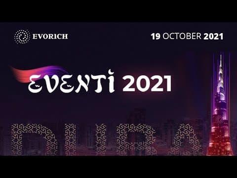 [EVENTI 2021] А вы готовы к новому миру?