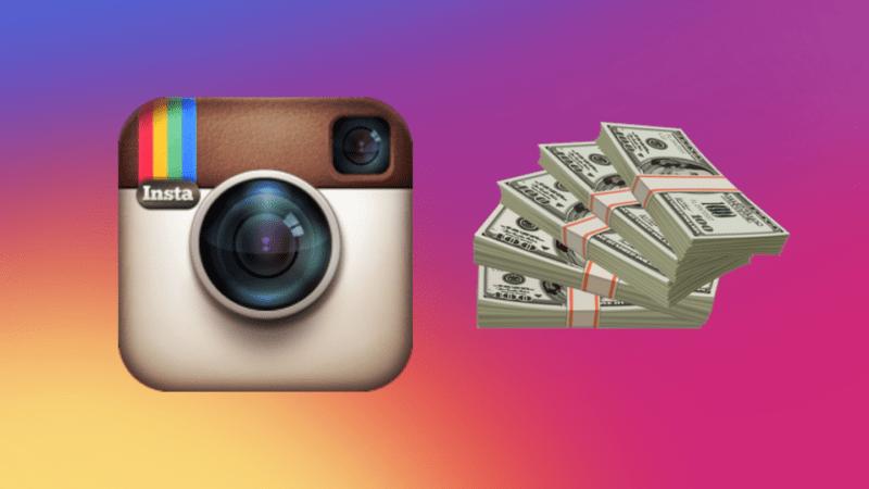 Как блогеры зарабатывают в Инстаграме