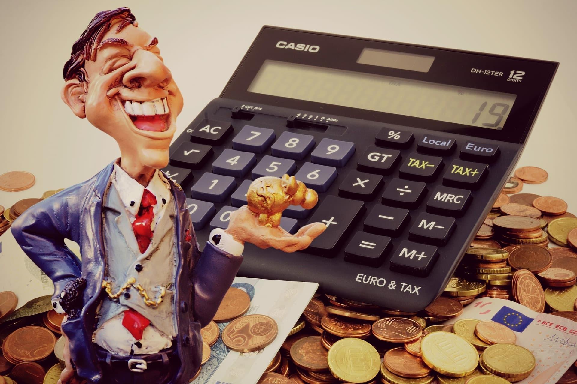 «Накопи на мечту» — как откладывать деньги по схеме