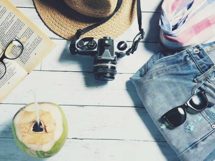 Как самостоятельно накопить на отпуск