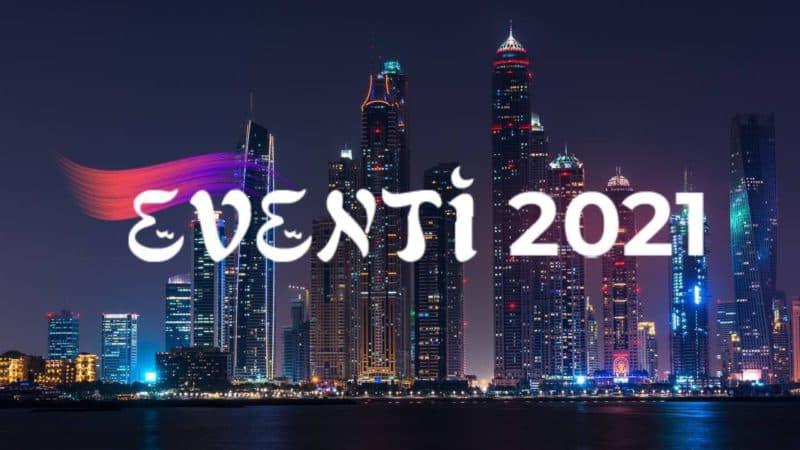 Добро пожаловать в единый чат участников EVENTI 2021