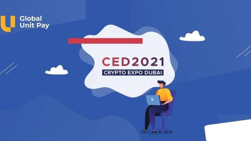 Изменение дат и места проведения выставки CRYPTO EXPO 2021 DUBAI