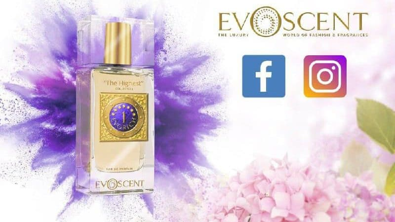 Войдите в число первых подписчиков EvoScent
